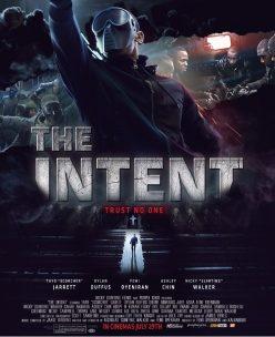 فيلم The Intent 2016 مترجم