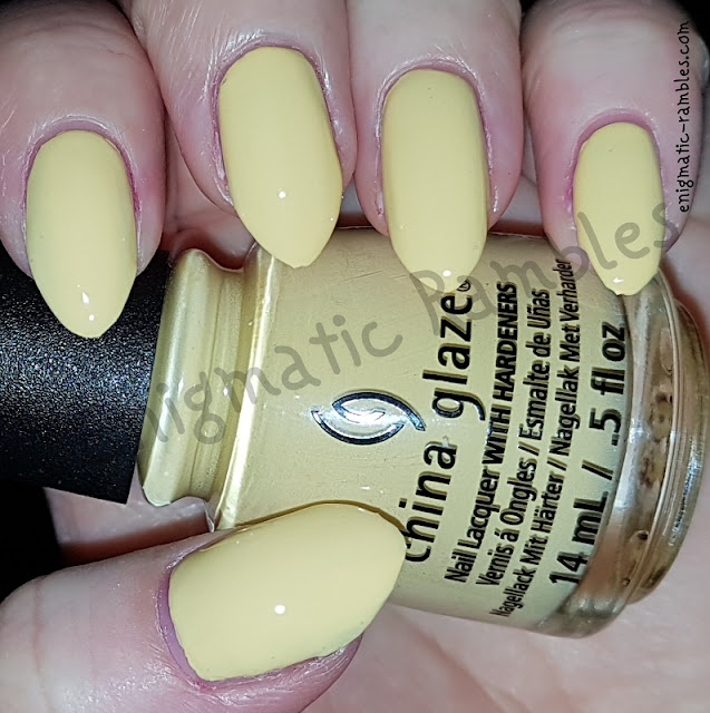 Swatch-China-Glaze-Werk-It-Honey!