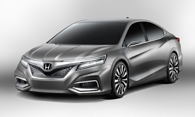 2019 Honda Accord Sedan Price, Rumors, Release date, Interior