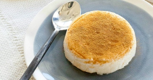 Tembleque (Coconut Pudding ) Recipe
