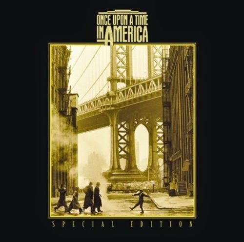 Once Upon a Time in America, Ennio Morricone