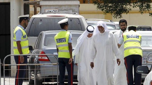 Detienen a príncipes sauditas por reclamar subsidio real