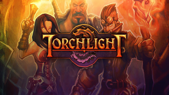 Torchlight 1 PC Game Free Download