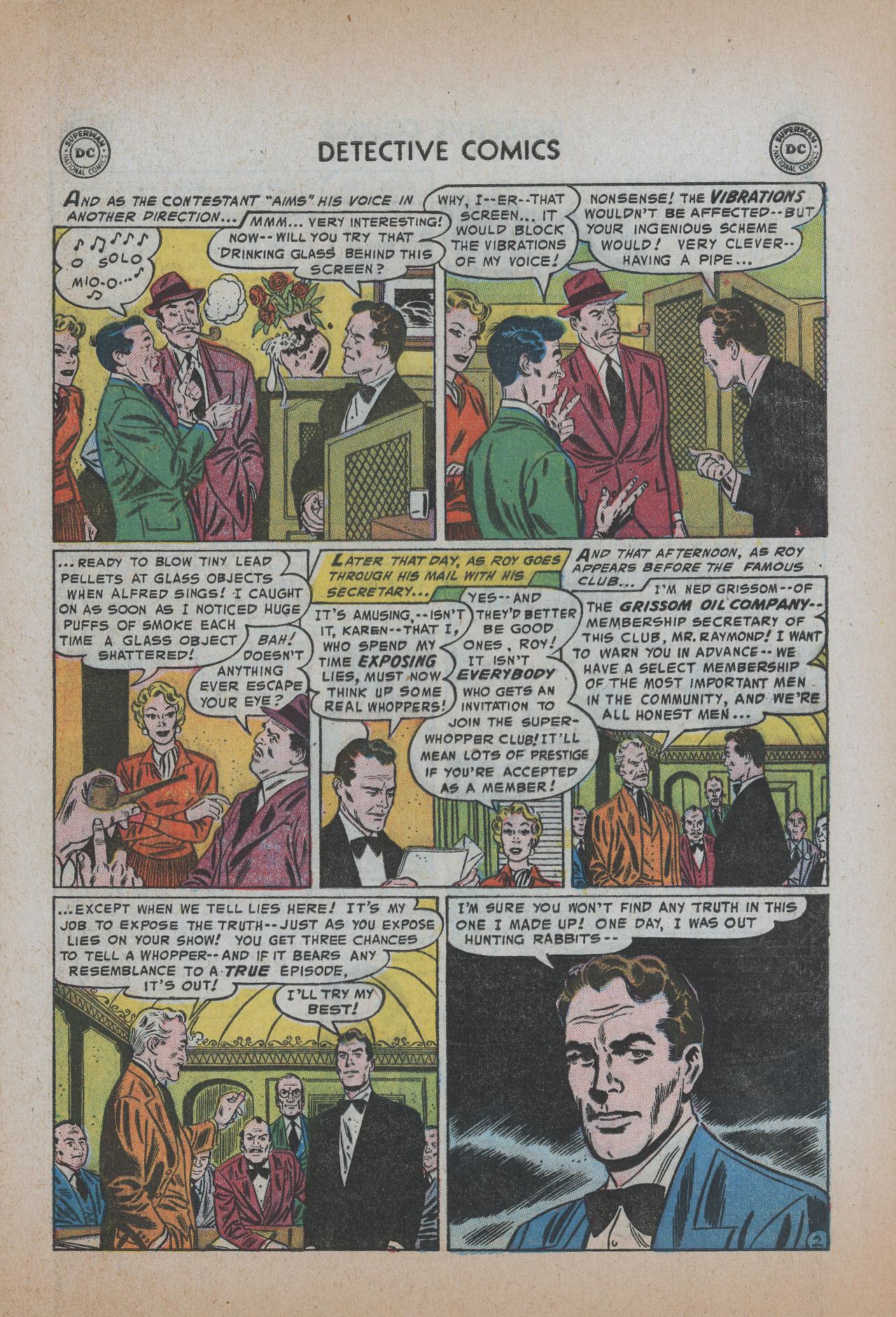 Detective Comics (1937) 220 Page 28