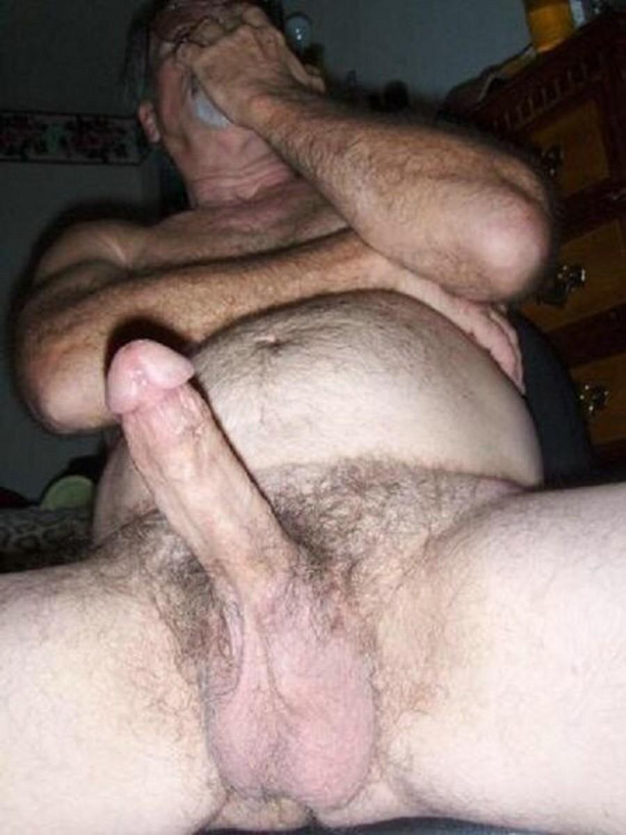 Short Fat Cocks