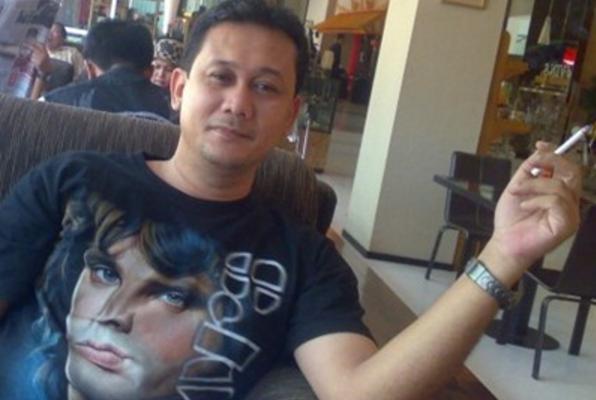 Salahkan Umat Islam atas Hukuman Mati Tuti Tursilawati, Denny Siregar Kena Skak Netizen