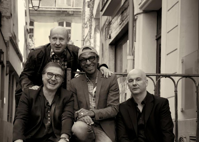 Concert : Michel Jonasz Quartet à Joué les Tours La Muzic de Lady