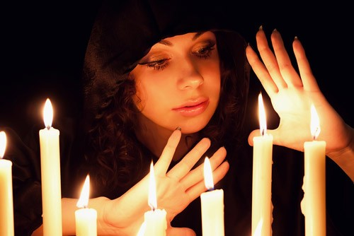 Малко вълшебство което решава всичките ви проблеми завинаги