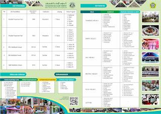 informasi pendaftaran ponpes kempek 2019 2020