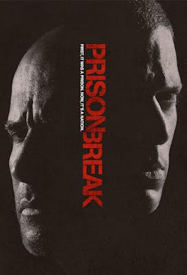 Prison Break: Sequel Poster