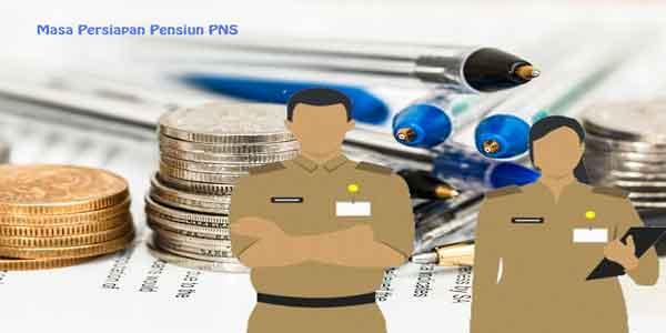 peraturan terbaru bkn tentang masa persiapan pensiun pns