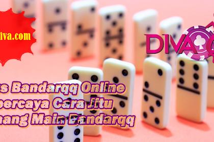 Situs Bandarqq Online Terpercaya Cara Jitu Menang Main Bandarqq