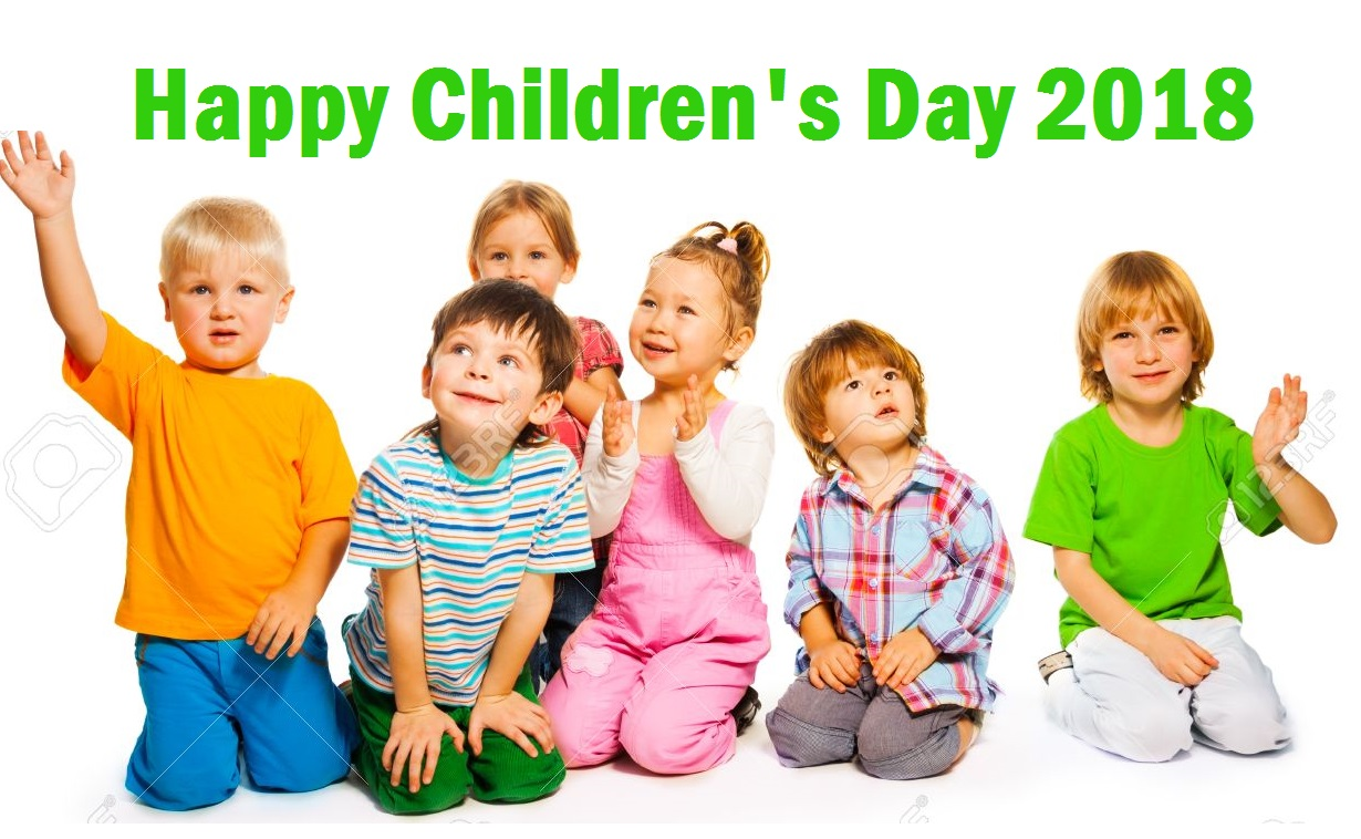 2018 19 Very Beautiful Childrens Day Wishes Images And Pictures