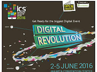 Jadwal dan Map Indonesia Cellular Show 2016