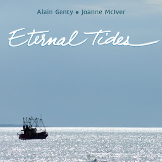 Alain Genty Joanne McIver Eternal Tides