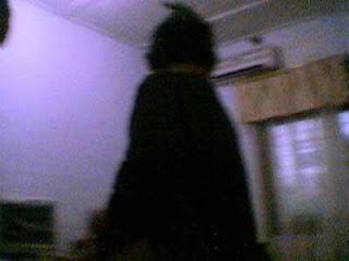 Kumpulan Foto Hantu 3