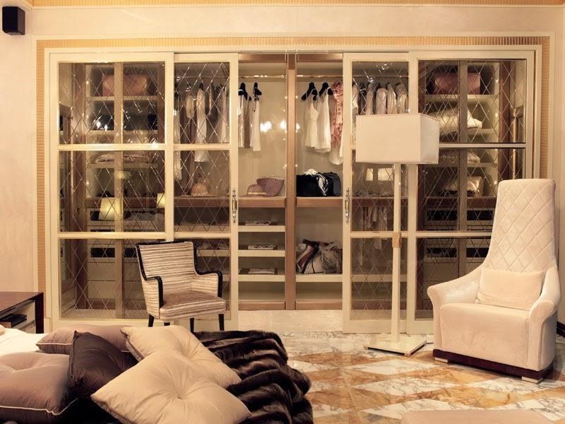 Master bedroom walk in closet designs the interior designs - Master bedroom closet ideas ...
