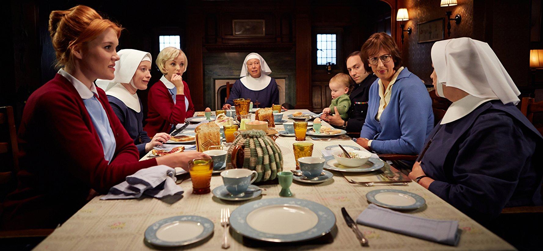 Call the Midwife - Season 7