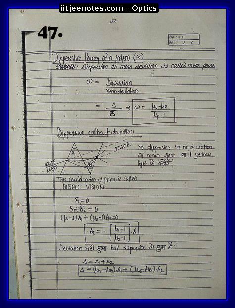 optics notes class 12-2