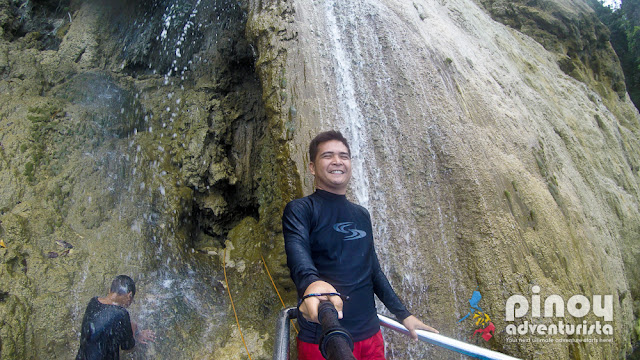 Waterfalls in Masbate