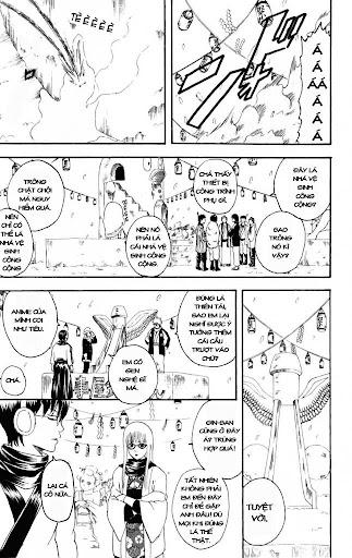 Gintama Chap 103 page 14 - Truyentranhaz.net