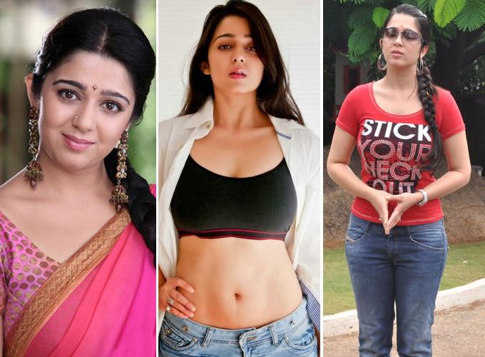 30 South Indian Actress expose in Jeans, Saree and Bikini