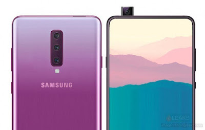 Galaxy A90 expected to Samsung's first pop-up selfie camera smartphone