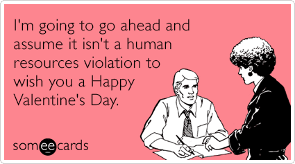Valentines Day funny quotes 2016
