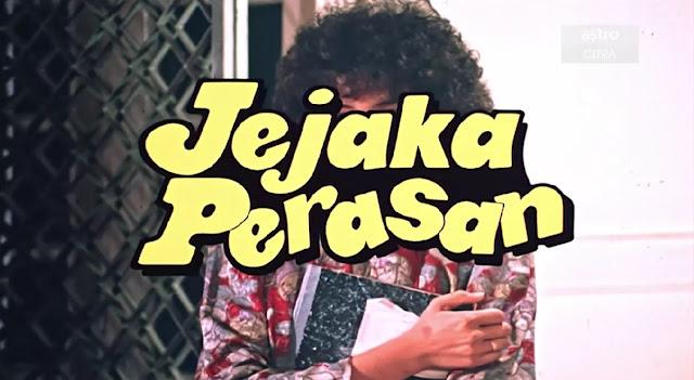Jejaka Perasan lakonan AR Badul dan Salleh Yaakob (1987)