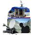 Internet Satelit Mobile VSAT (MVSAT), VSAT Gyro, dan VSAT Portable