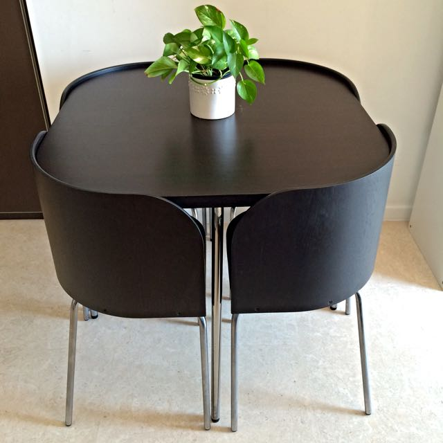 Ikea fusion dining table for sale best furniture design for Table de fusion ikea
