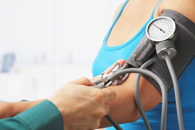 Faktor Penyebab Terjadinya Hipertensi