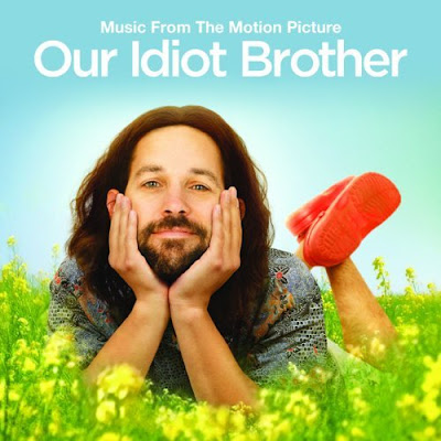 Our Idiot Brother Lied - Our Idiot Brother Musik - Our Idiot Brother Filmmusik Soundtrack