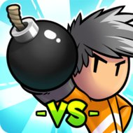 Download Bomber Friends (MOD, unlimited money) free on android