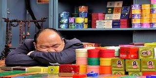 睡眠不足の原因と改善