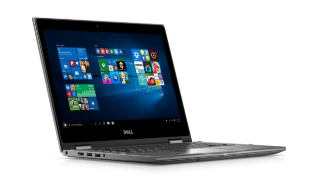 [Review] Dell i5368-7643GRY The laptop you should've bought!