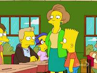 La Trampa para Bart