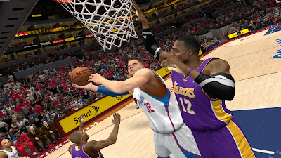 Download NBA 2K13 Highly Compressed Game For PC