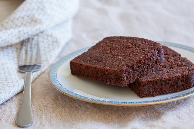 Čokoladni kolač sa bananom bez glutena