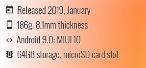 www mobileslr blogspot com: Xiaomi Redmi Note 7 (2019)