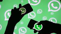Citare e inoltrare messaggi Whatsapp