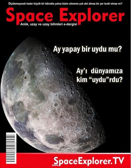 Ay hakkında, neler biliyorsunuz ?