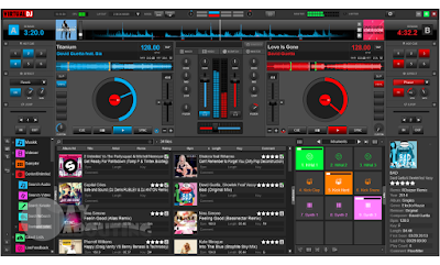 VirtualDJ 8.2 Build 3311 Full Free Download