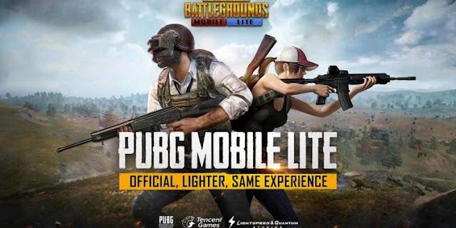 حمل الآن لعبة PUBG mobile lite الخاصة باجهزة الاندرويد الضعيفة والمتوسطة