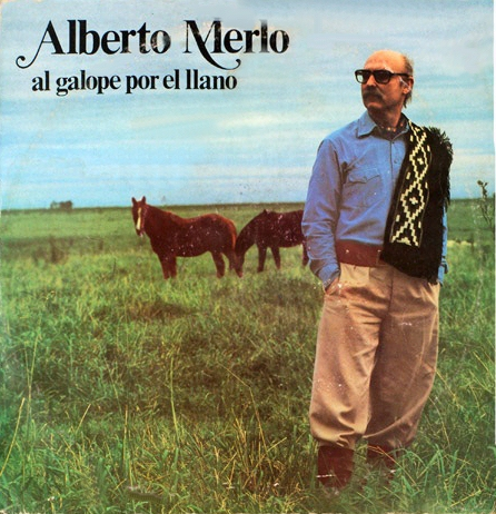 Resultado de imagen para Alberto Merlo