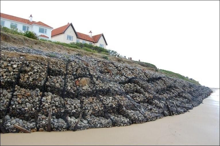 As Geography   Coastal Erosion
