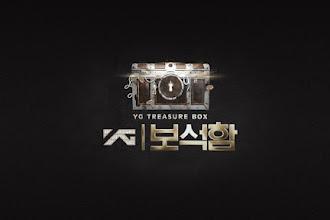 Conoce a los finalistas de YG TREASURE BOX YG보석함