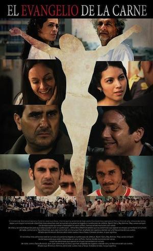 EL EVANGELIO DE LA CARNE (2013) Ver Online – Español latino