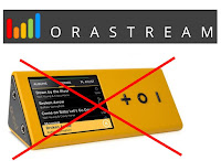 Neil Young + Orastream = Xstream