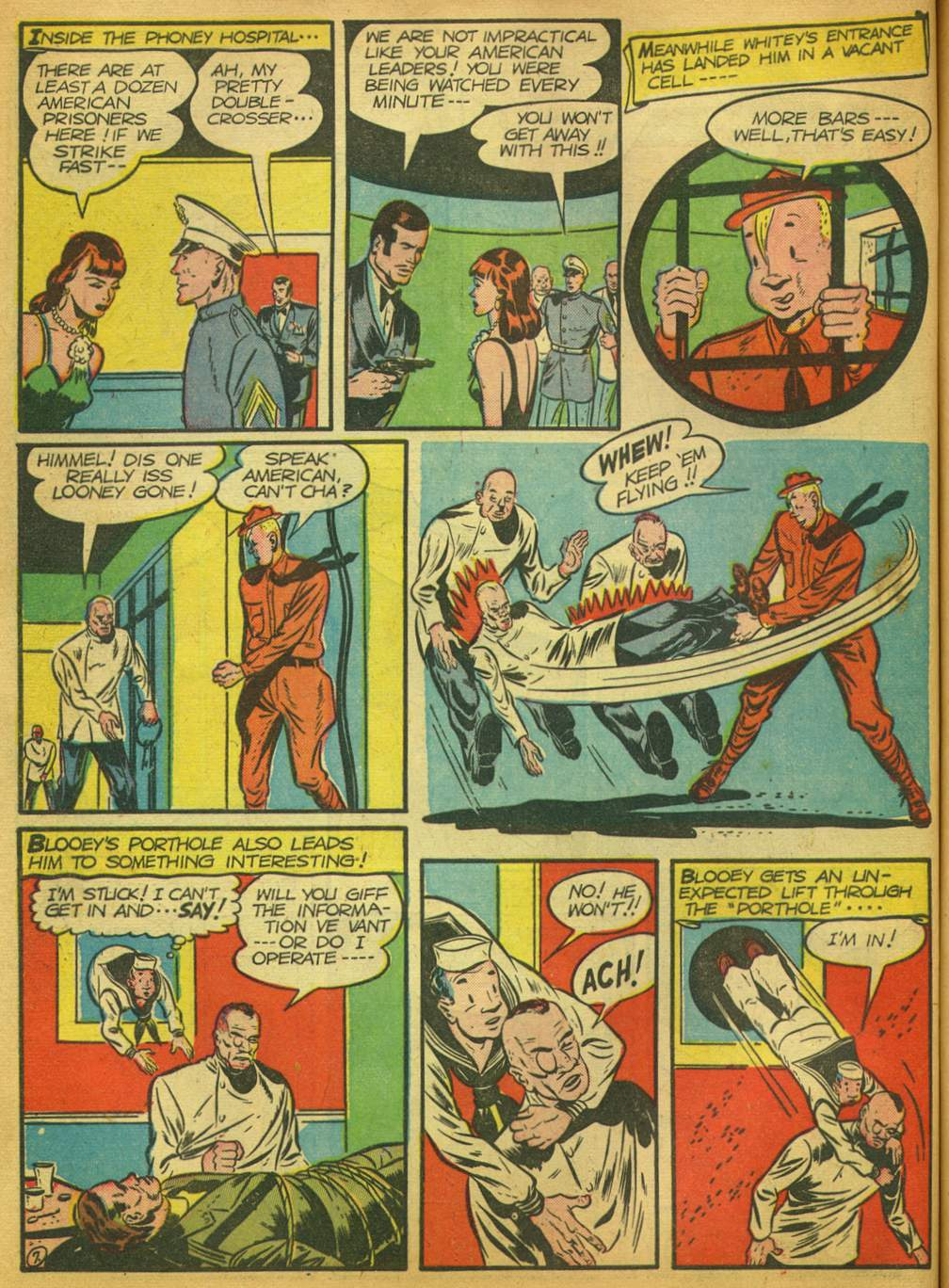 Read online World's Finest Comics comic -  Issue #6 - 60